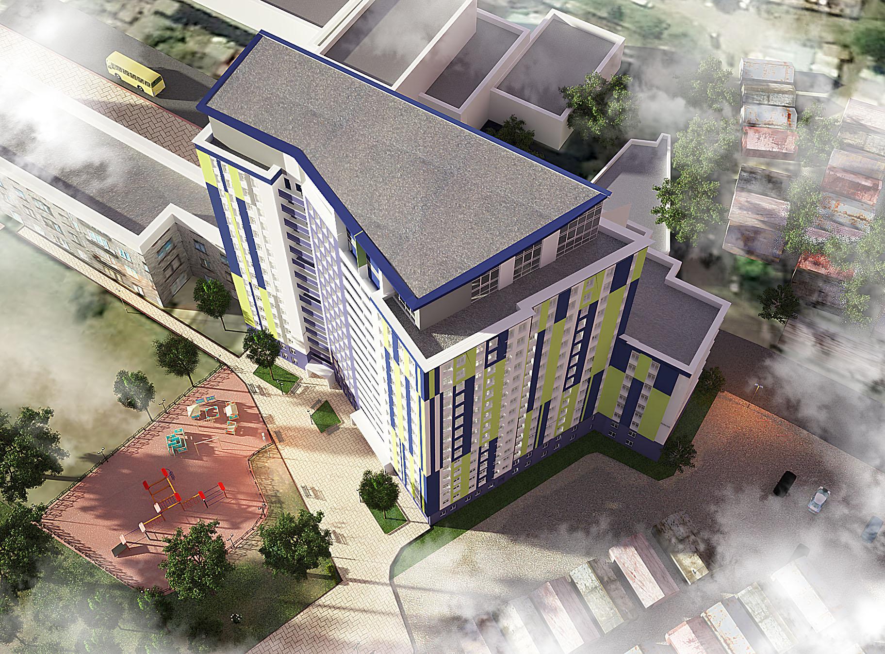 Новые тенденции рынка недвижимости – квартиры Smart в тренде