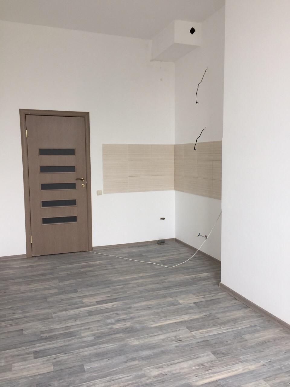 Завершенный ремонт в готовых квартирах: «ожидание» и «реальность»