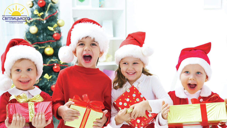 Приглашаем на Новогоднюю елку!