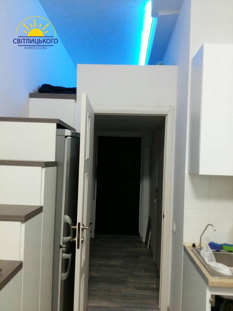 Жители новостроя «На Светлицкого, 35» активно обживаются в своих квартирах